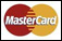 We offer MasterCard