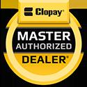 Clopay Master Authorized Dealer®