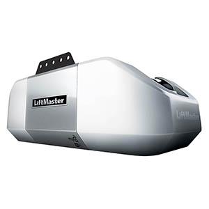 8355W 1/2 HP AC Belt Drive WiFi Garage Door Opener