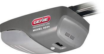 4024 140V DC Belt or Chain Drive Garage Door Opener